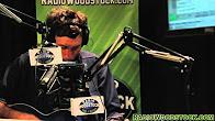 "Matt Costa Performing ""Ophelia"" – Radio Woodstock 100.1 – 4/16/13"