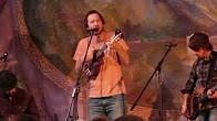 "ALO Performing ""Storms & Hurricanes"" – Radio Woodstock 100.1 – 4/25/13"