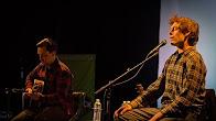 "Matisyahu Performing ""Jerusalem"" – Radio Woodstock 100.1 – 2/16/13"