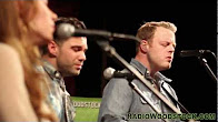 """The Lone Bellow Performing """"You Don't Love Me Like You Used To"""" – Radio Woodstock 100.1 – 1/29/13"""