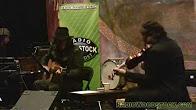 """The Waterboys Performing """"Fisherman's Blues"""" – Radio Woodstock 100.1 – 3/26/13"""
