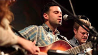 """The Lone Bellow Performing """"You Never Need Nobody"""" – Radio Woodstock 100.1 – 1/29/13"""