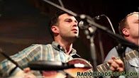 """The Lone Bellow Performing """"Angel From Montgomery"""" – Radio Woodstock 100.1 – 1/29/13"""