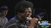 "Charles Bradley & His Extraordinaires Performing ""Heartaches & Pain"" – Radio Woodstock 100.1 – 10/12/12"