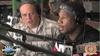 The Word (John Medeski & Robert Randolph) Interview in the Broadcast Booth at Mountain Jam VIII – Radio Woodstock 100.1 WDST
