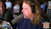 Warren Haynes Interview in the Broadcast Booth at Mountain Jam VIII – Radio Woodstock 100.1 WDST