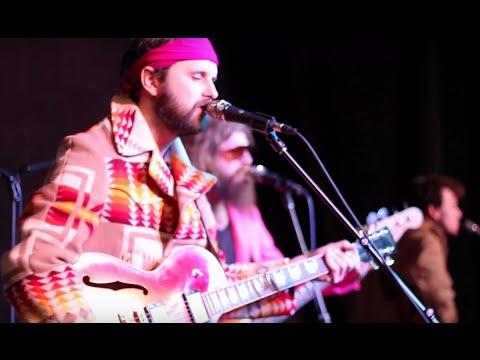 "Madaila performing ""International Lover"" – 2/13/16"