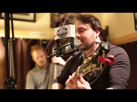 """Luke Pruitt performing """"Stranger"""" – 3/26/16"""