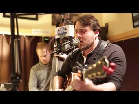 """Luke Pruitt performing """"Because Of You"""" – 3/26/16"""