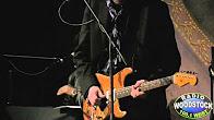 "BoDeans Performing ""Paradise"" – 11/4/11 – Radio Woodstock 100.1"