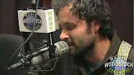 "Israel Nebeker (of Blind Pilot) Performing ""Keep You Right"" – Live @ 5 – Radio Woodstock 100.1 – 2/14/12"