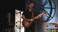 "North Mississippi Allstars Performing ""The Meeting"" – Radio Woodstock 100.1 – 10/25/11"