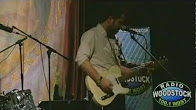 """Dawes Performing """"Time Spent In Los Angeles"""" – Lunch Lounge – Radio Woodstock 100.1 – 12/2/11"""