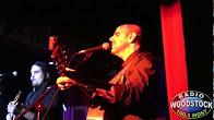 Floodwood Performing at Orient Lounge – 12/9/11 – Radio Woodstock 100.1