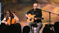 """Mike Doughty Performing """"Na Na Nothing"""" – Radio Woodstock 100.1 – Lunch Lounge – 9/16/11"""