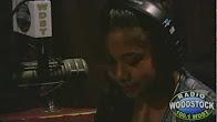 "Zee Avi Performing ""The Book of Morris Johnson / Pumped Up Kicks"" – Radio Woodstock 100.1 – 9/22/11"