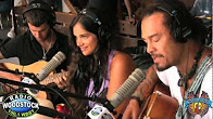 """Michael Franti & Spearhead Performing""""Love Somebody"""" in the Broadcast Booth at Mountain Jam 2011 – 6/4/11"""