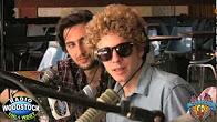 Dawes Interviewed at Mountain Jam 2011 – Radio Woodstock 100.1 WDST – 6/5/11