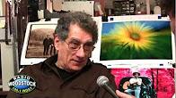 Elliott Landy on Bob Dylan – Radio Woodstock 100.1 5/18/11