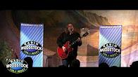 "Warren Haynes Performing ""River's Gonna Rise"" on Radio Woodstock 100.1 WDST 4/29/11"