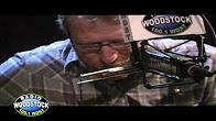 "David Lowery Performing ""Raise 'Em Up On Honey"" on Radio Woodstock 100.1 WDST 3/15/11"