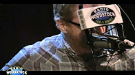 """David Lowery Performing """"I Sold the Arabs the Moon"""" on Radio Woodstock 100.1 WDST  3/15/11"""