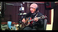 """Joseph Arthur Performing """"Out On A Limb"""" on Radio Woodstock 100.1 WDST  Live @ 5 1/28/11"""