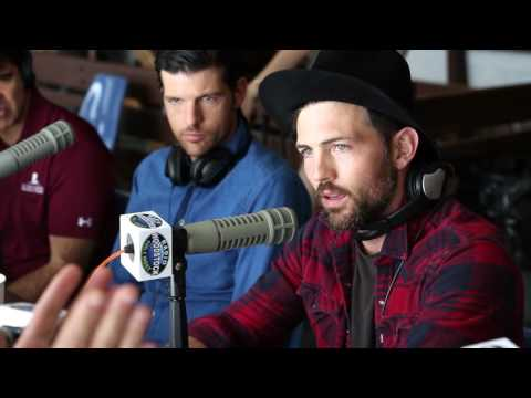 VIDEO: The Avett Brothers Interview – Mountain Jam 2016