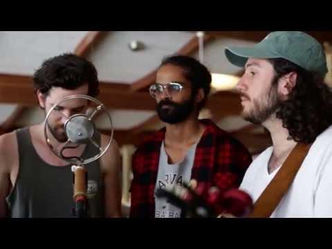 """VIDEO: Darlingside Interview & Performance """"Open Door"""" – Mountain Jam 2016"""