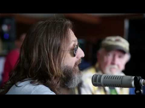 VIDEO: Chris Robinson Interview – Mountain Jam 2016