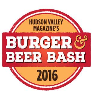4th Annual Hudson Valley Magazine Burger & Beer Bash