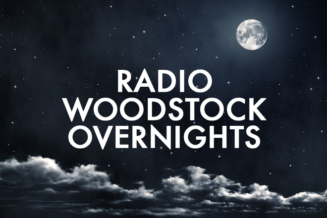 Radio Woodstock Overnights