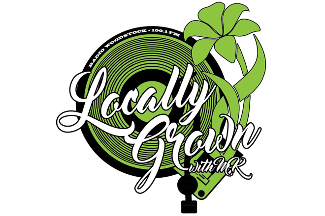 Locally Grown – 9/5/16