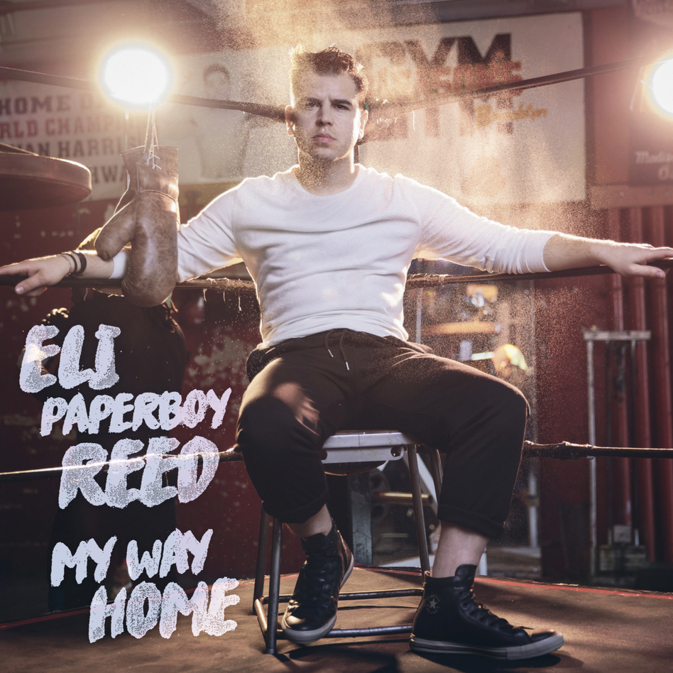"""HEAR WHAT'S NEW: Eli Paperboy Reed – """"My Way Home"""""""