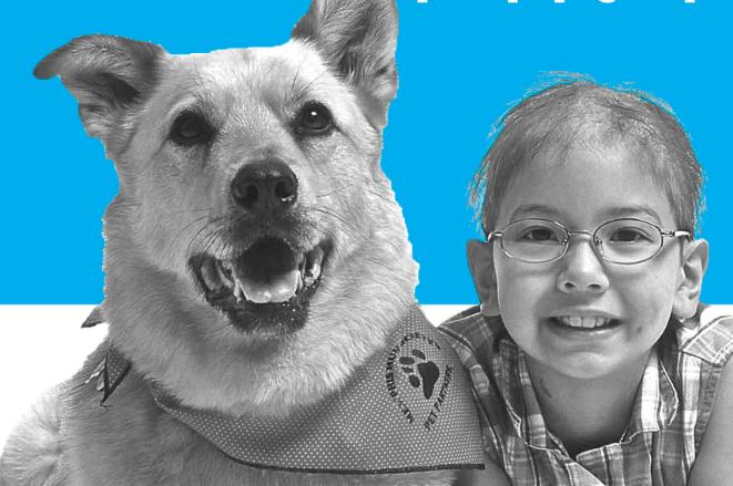 PuppyUp! New Paltz Dog Walk