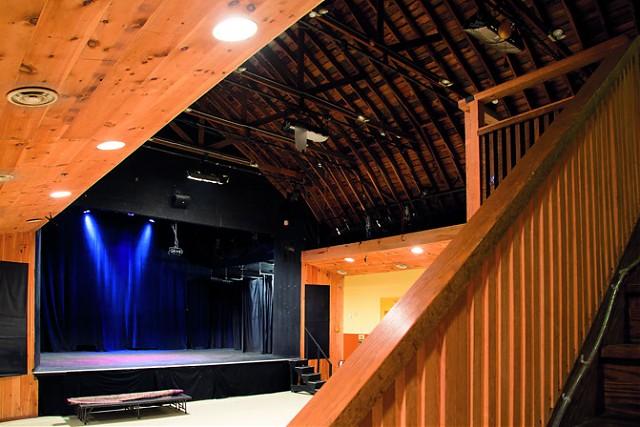 The Bearsville Theater