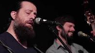 """Sean Rowe Performing """"It Won't Be Long"""" – 10/4/14"""