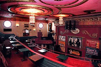 The Chance Theater