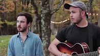 """Garden Sessions: Elijah & The Moon Performing """"Beneath the Trees"""" – 10/3/14"""
