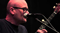 """Mike Doughty Performing """"When The Night Is Long"""" – 9/29/14"""