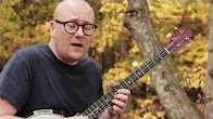 """Garden Sessions: Mike Doughty Performing """"Light Will Keep Your Heart Beating in the Future"""" – 9/29/14"""