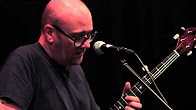 """Mike Doughty Performing """"Light Will Keep Your Heart Beating in the Future"""" – 9/29/14"""
