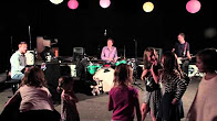 """Marco Benevento Performing """"At The Show""""  – 9/26/14"""