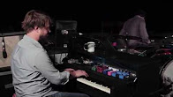 """Marco Benevento Performing """"Witches of Ulster"""" – 9/26/14"""