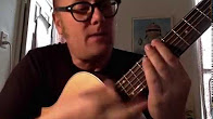 Mike Doughty sings about his upcoming show at the Bearsville Theater on 12/6/14