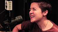 """Laura Stevenson Performing """"The Move""""- 9/5/14"""