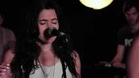 """Lily & The Parlour Tricks Performing """"Lovesongs"""" – 8/29/14"""