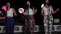 "Lily & The Parlour Tricks Performing ""Requiem"" – 8/29/14"