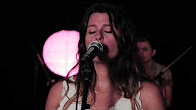 """Lily & The Parlour Tricks Performing """"Walk In The Park""""  – 8/29/14"""