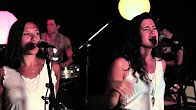 """Lily & The Parlour Tricks Performing """"The Storm"""" – 8/29/14"""